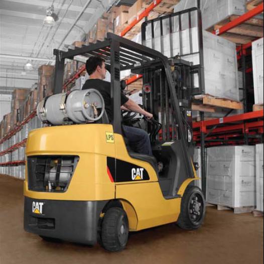 OSHA 7005 – Public Warehousing And Storage
