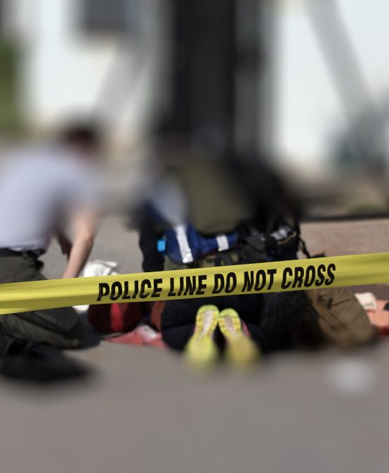 Active Shooter Events – Crase – Free