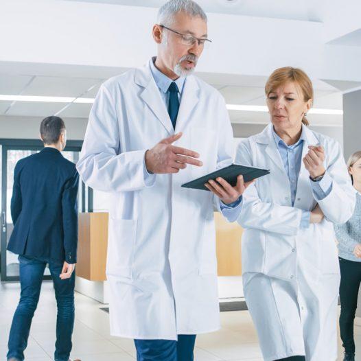 OSHA 7200 – Bloodborne Pathogens Exposure Control For Healthcare Facilities