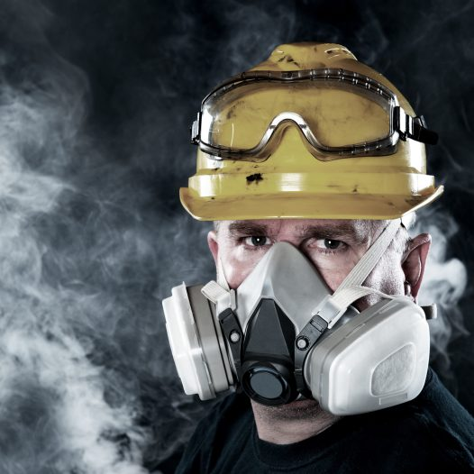 Fundamentals Of Industrial Hygiene – National Safety Council